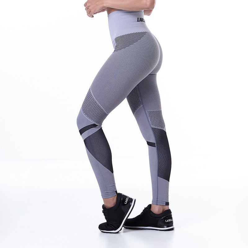 Legging Sports Zero Gravity Gray