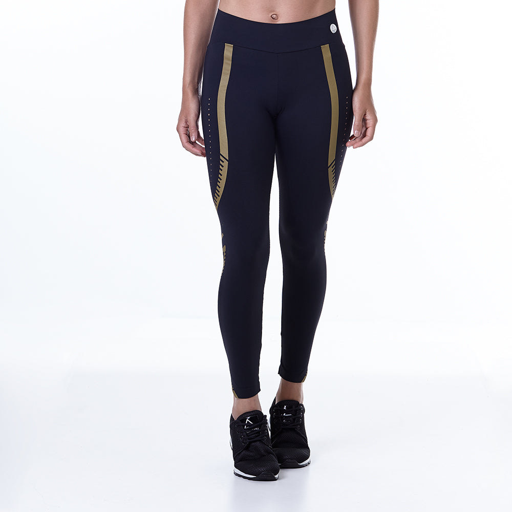 Legging Sports Finelux Black