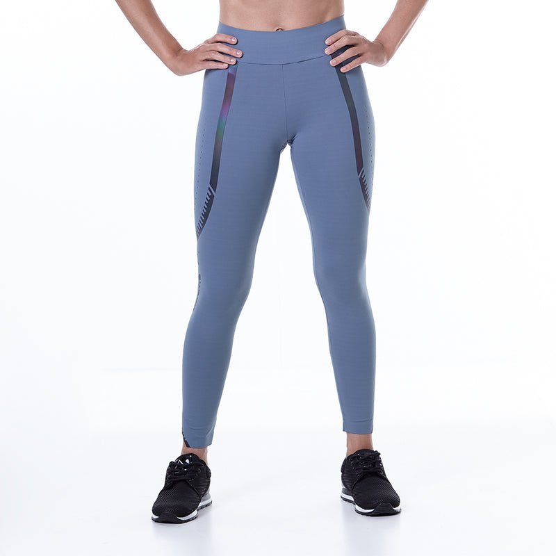Legging Sports Finelux Blue
