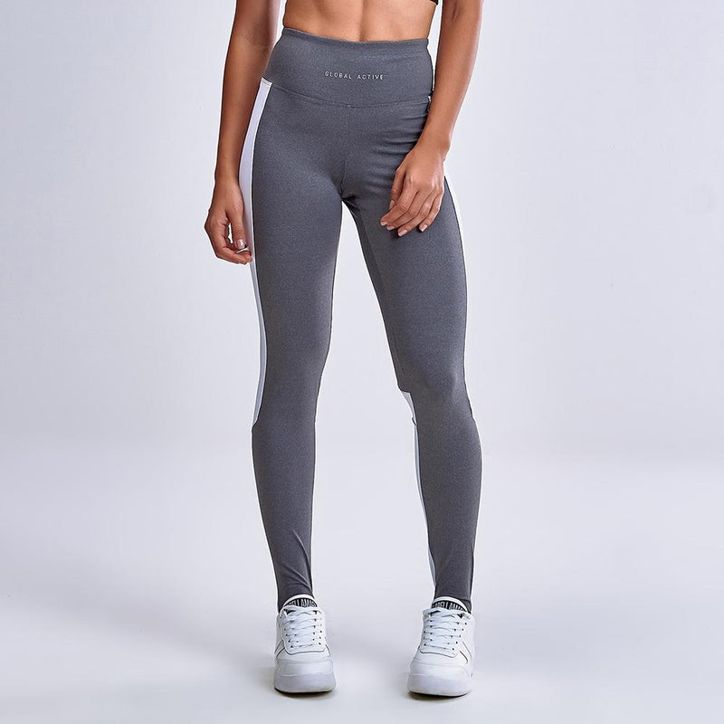 Global Active Grey Legging