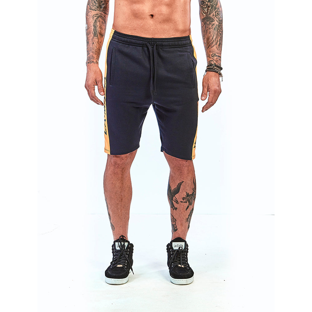 Shorts La Mafia Racer Black