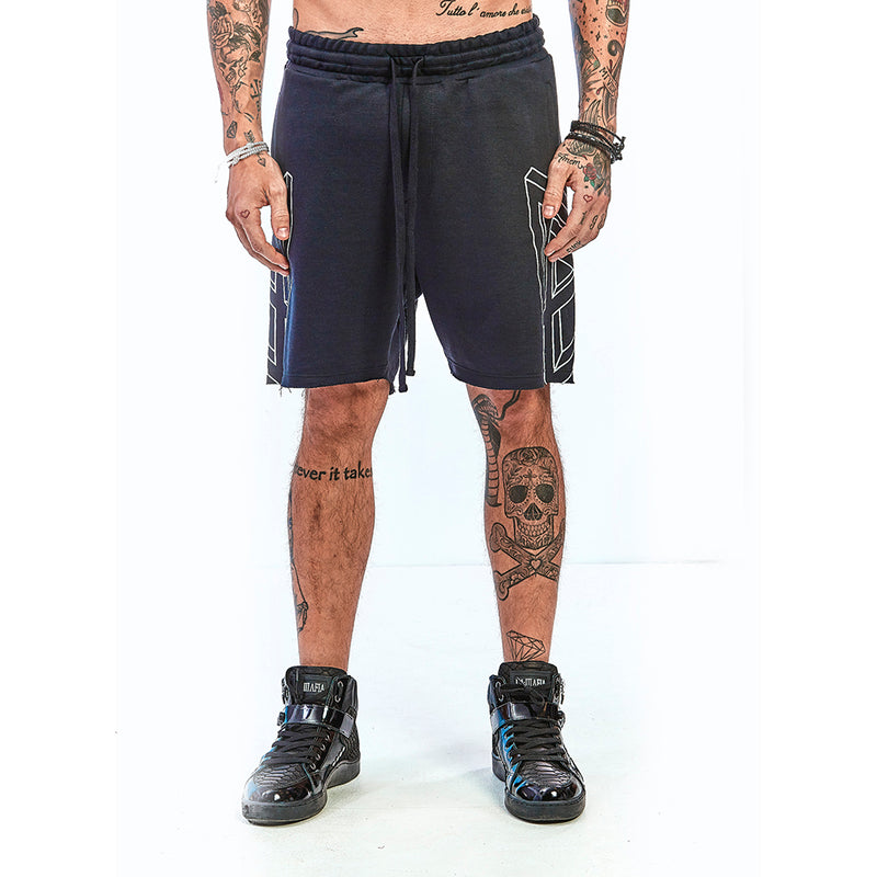 Shorts La Mafia Street Special Forces