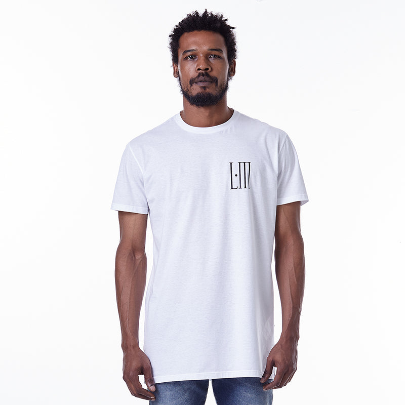 T-Shirt La Mafia Essentials White