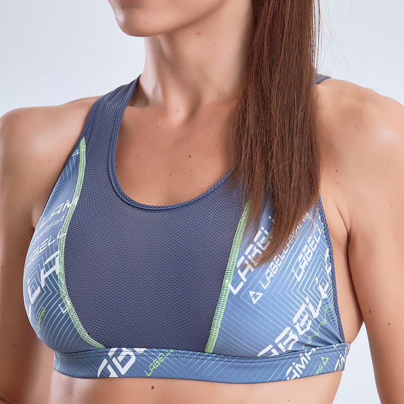 Sports Bra Cycling