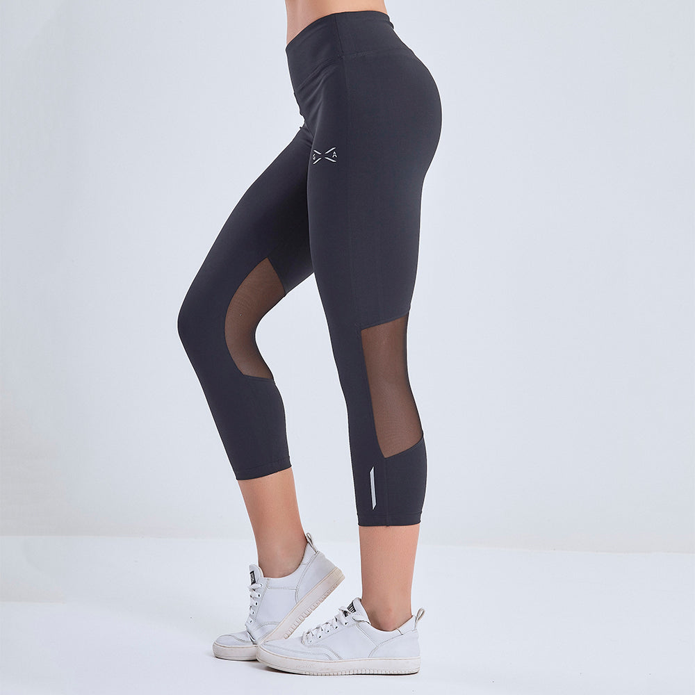Legging Global Active Black