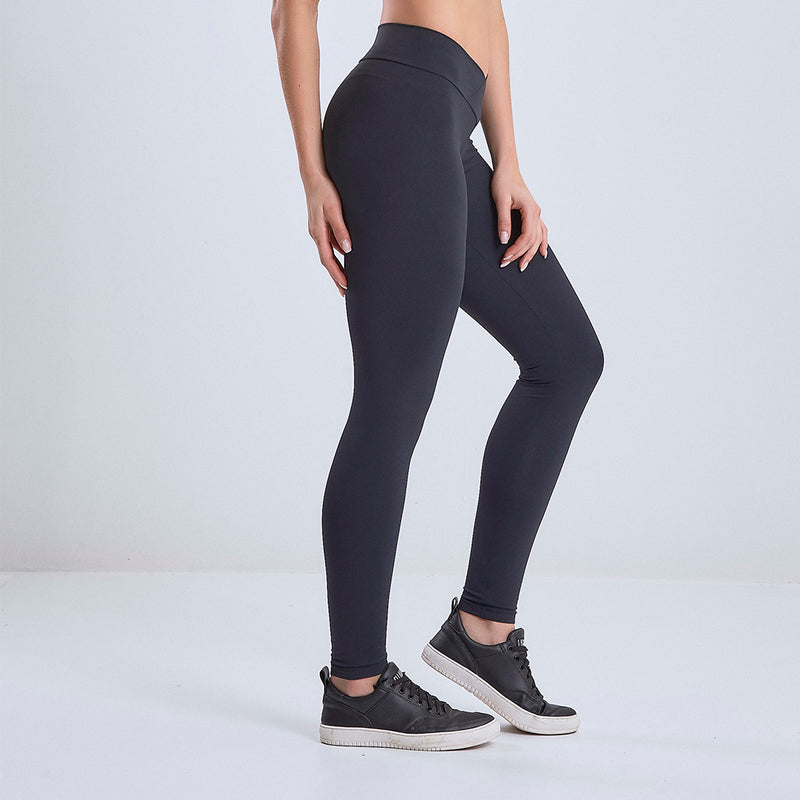 Legging Essentials Glossy Details