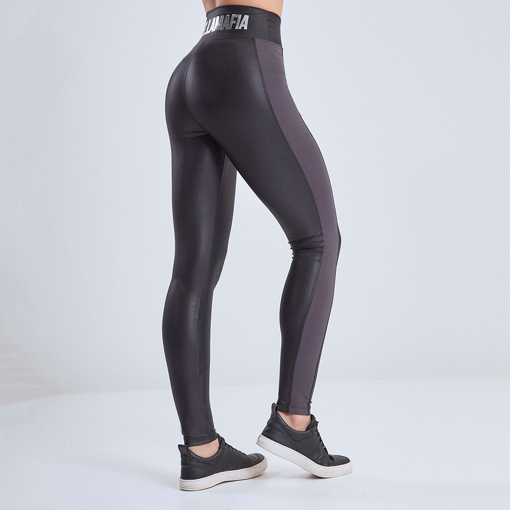 Legging Essentials Creative Glossy