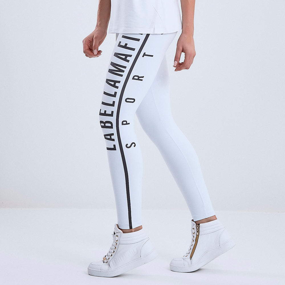 Legging Essentials White