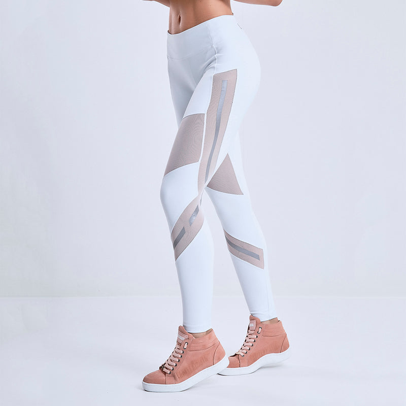 Legging Miss Robot