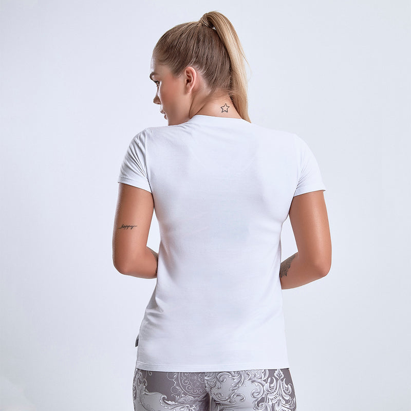 T-Shirt Sirene White