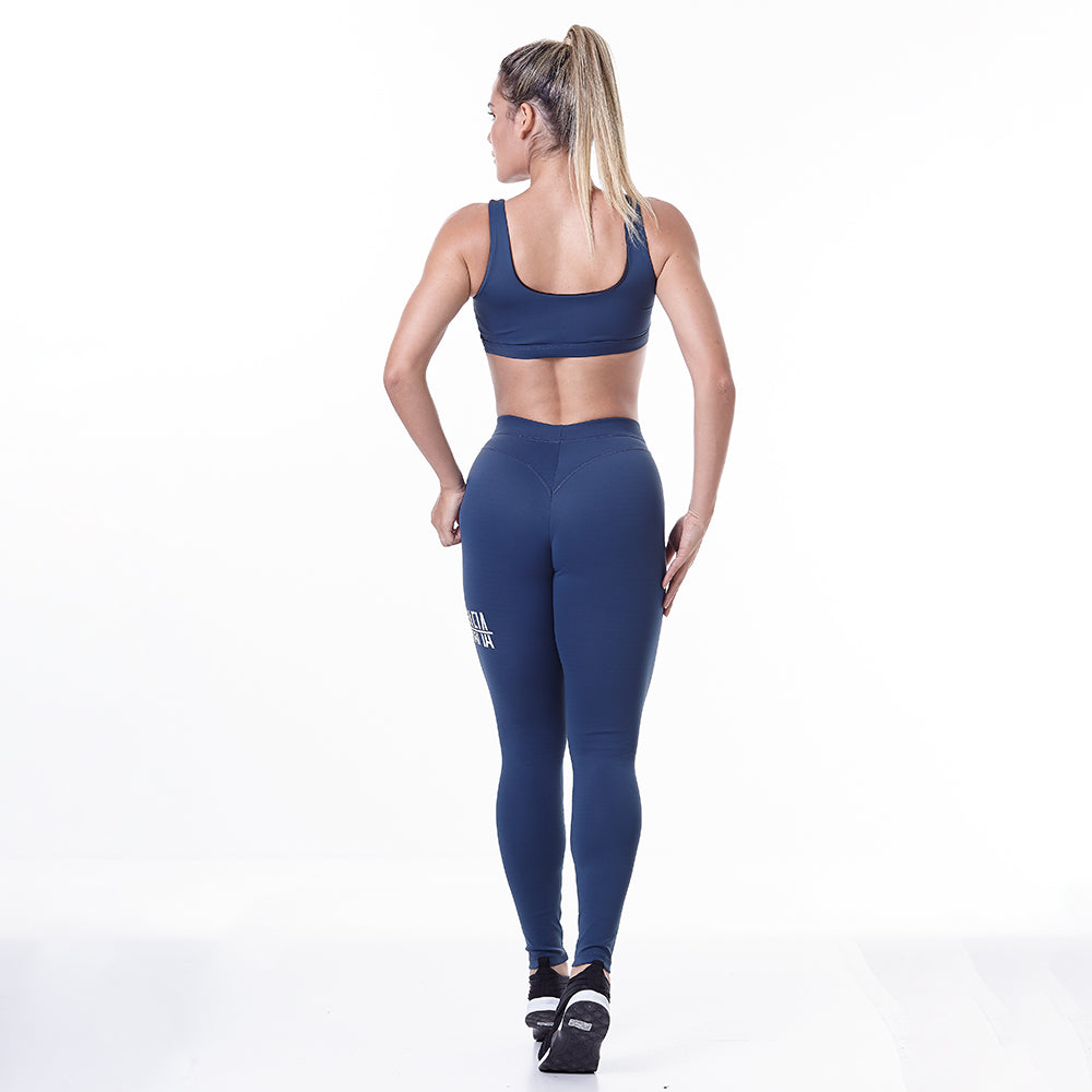Fitness Set Glam Rock Blue