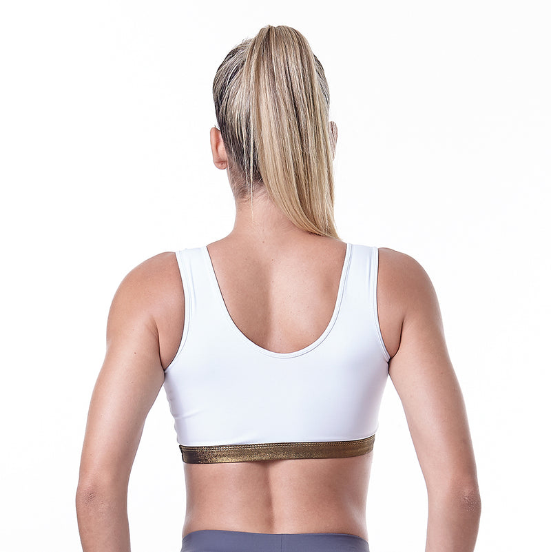 Sports Bra Bodybuilding