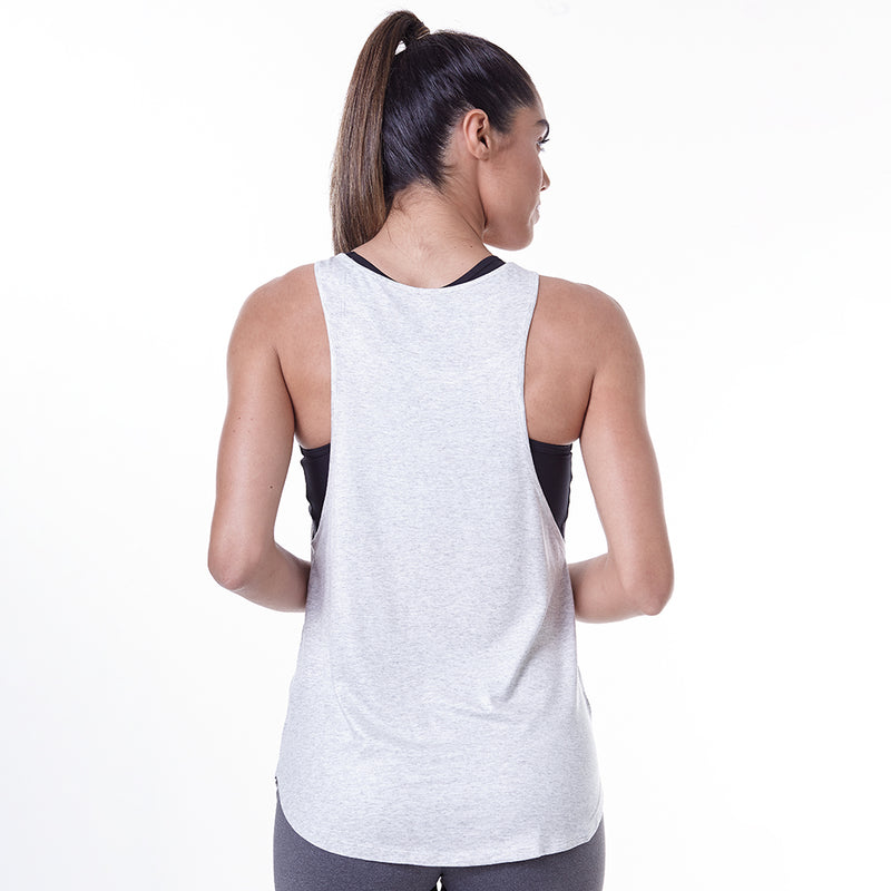 Tank Top Essentials LBM White