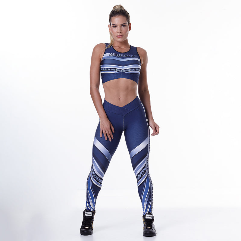 Fitness Set Printed Sets Space