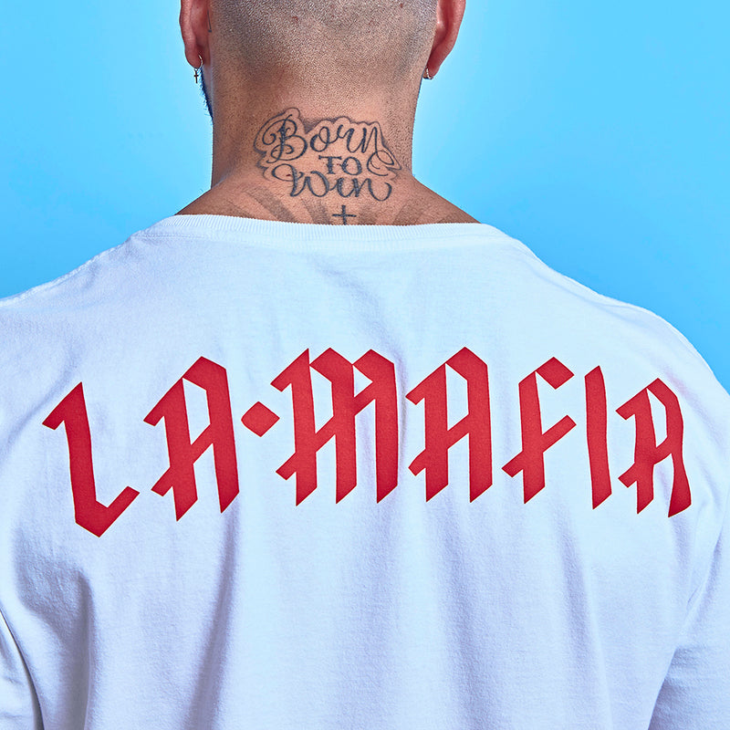 T-shirt La Mafia Tees You Are Not Ever Close