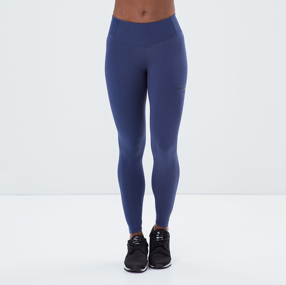 Legging Essentials Labellamafia Sports Blue