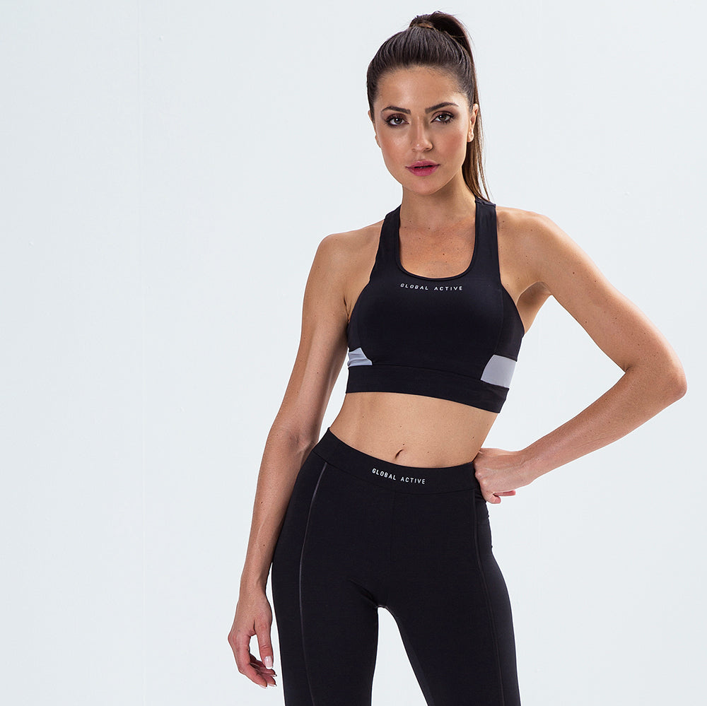 Sports Bra Global Active Storm