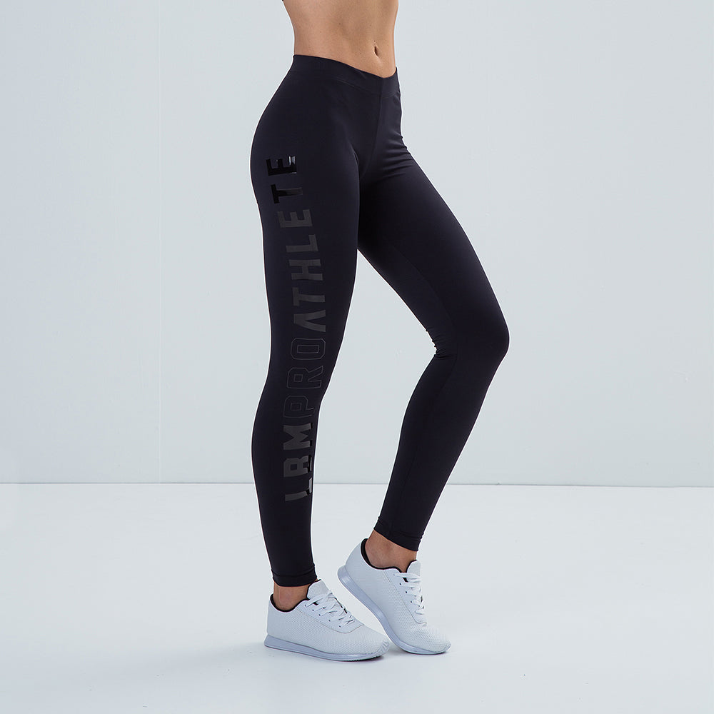 Legging Essentials Pro Athlete Black