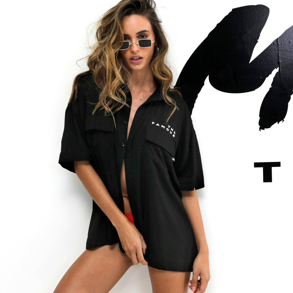 BEACHWEAR SHIRT 22347
