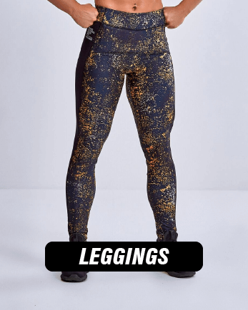 Labellamafia Clothing - Leggings