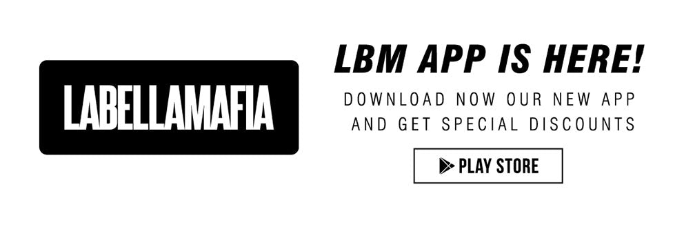 Labellamafia Clothing APP