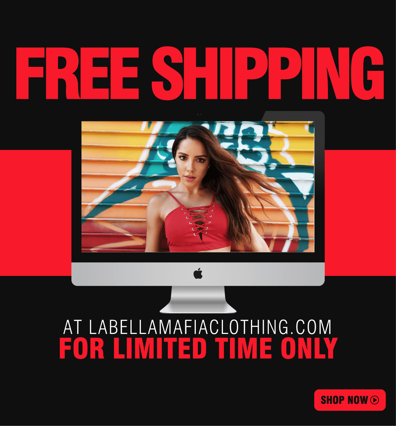 Labellamafia Clothing