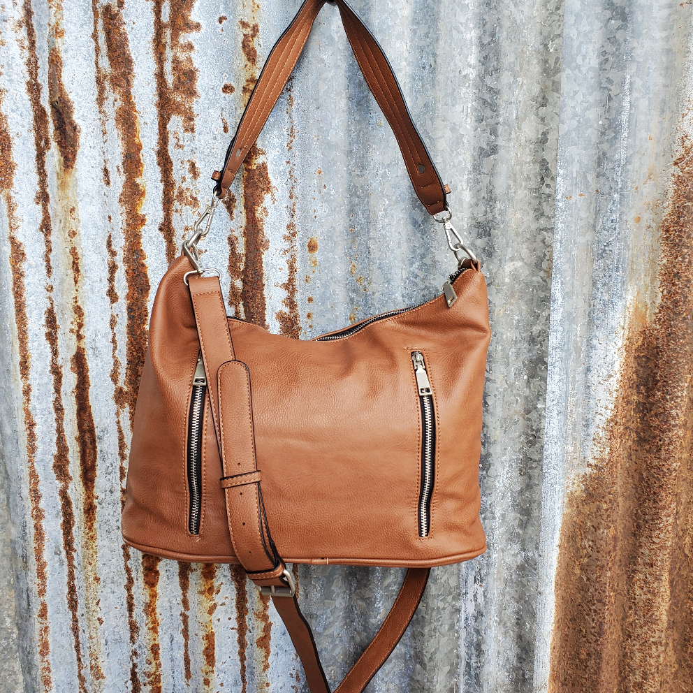 Modern Cargo Brown Conceal and Carry Back