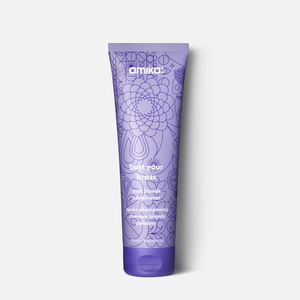 Amika Bust Your Brass Conditioner 8.5oz - TanglesOnline.Com
