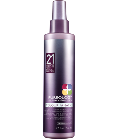 Pureology Color Fanatic Multi-Benefit Leave In Treatment - TanglesOnline.Com