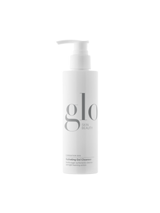 Glo Hydrating Gel Cleanser - TanglesOnline.Com