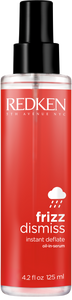 Redken Frizz Dismiss Instant Deflate Oil-In-Serum - TanglesOnline.Com