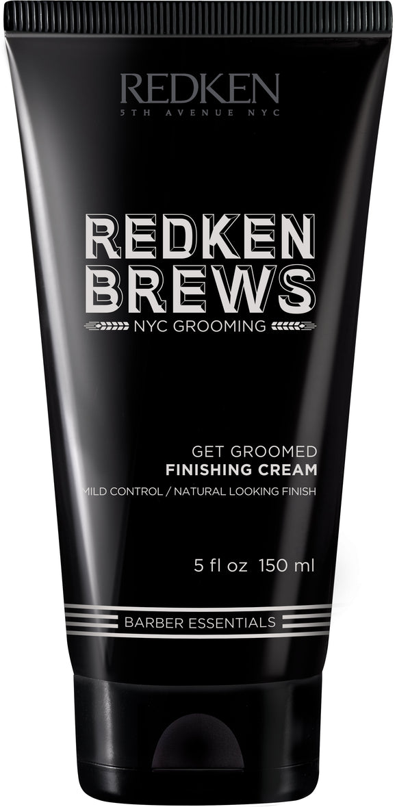 Redken Brews Get Groomed Finishing Cream - TanglesOnline.Com