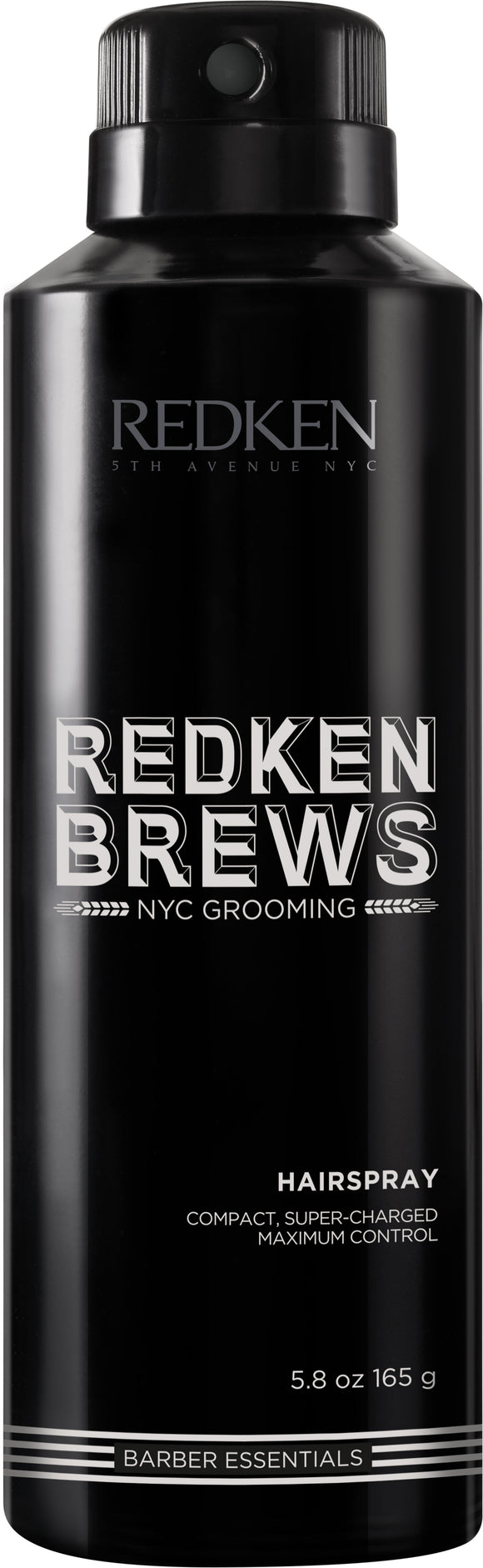 Redken Brews Hairspray - TanglesOnline.Com