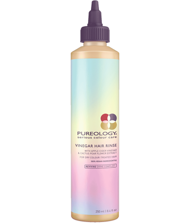 Pureology Hydrate Vinegar Rinse - TanglesOnline.Com