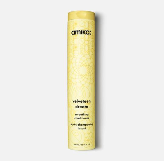 Amika Velveteen Dream Smoothing Conditioner - TanglesOnline.Com