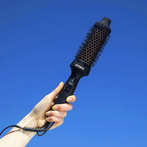 Amika Blowout Babe Thermal Brush - TanglesOnline.Com