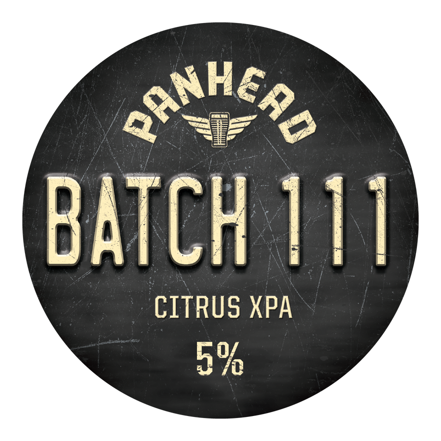 Batch 111 Citrus XPA