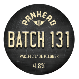 Batch 131 Pacific Jade Pilsner