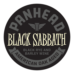 Black Sabbath Barley Wine