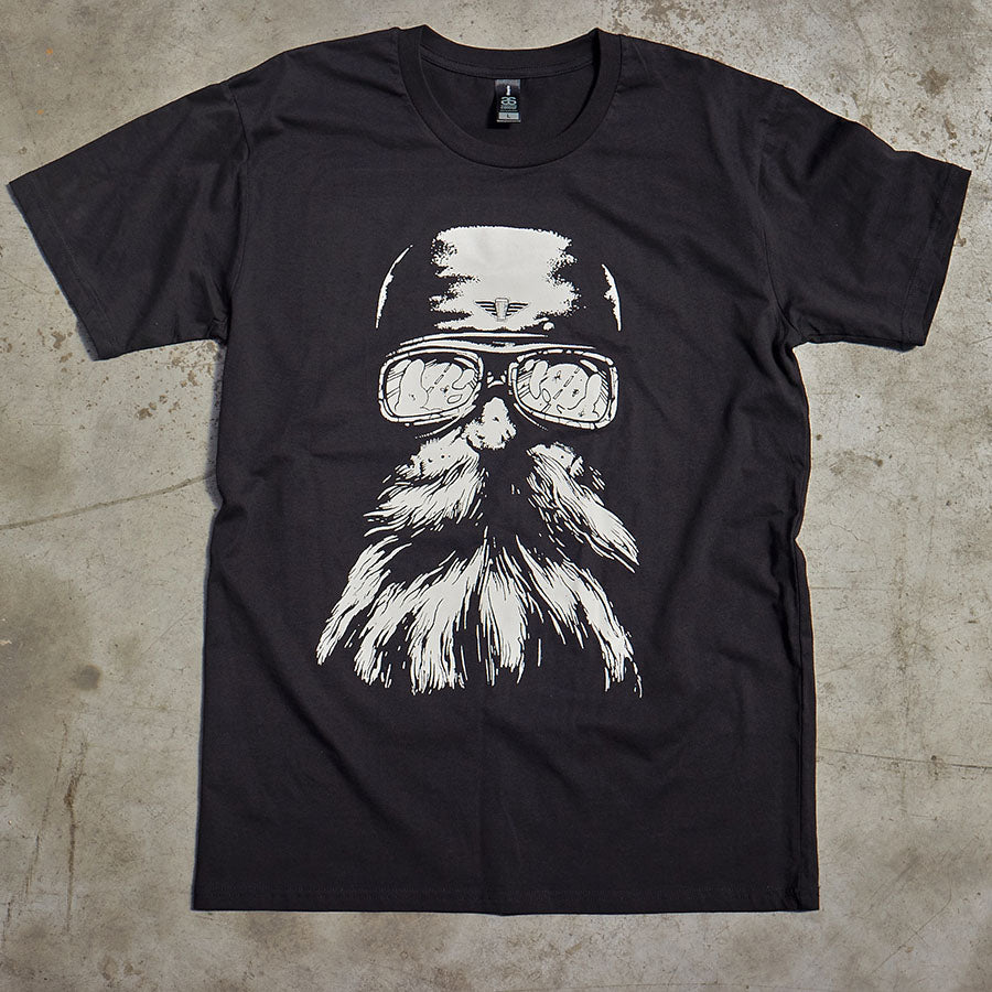 Hardtail Henry T-Shirt