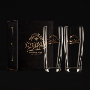Core Range 6 Pack & Glassware Bundle