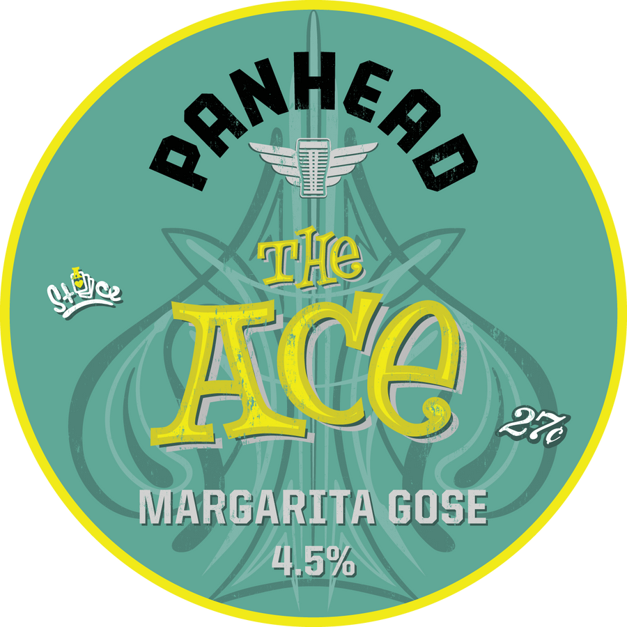 The Ace Margarita Gose 2pack