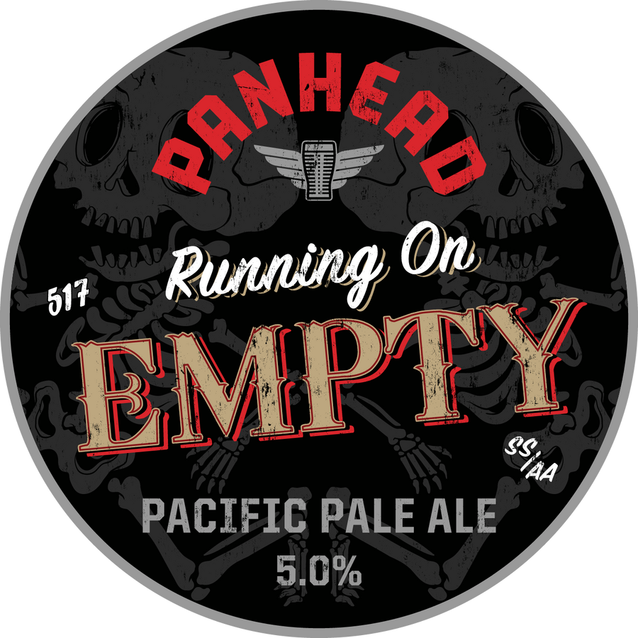 Running On Empty Pale Ale 2pack