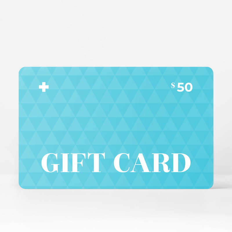 Customized Apex Gift Card