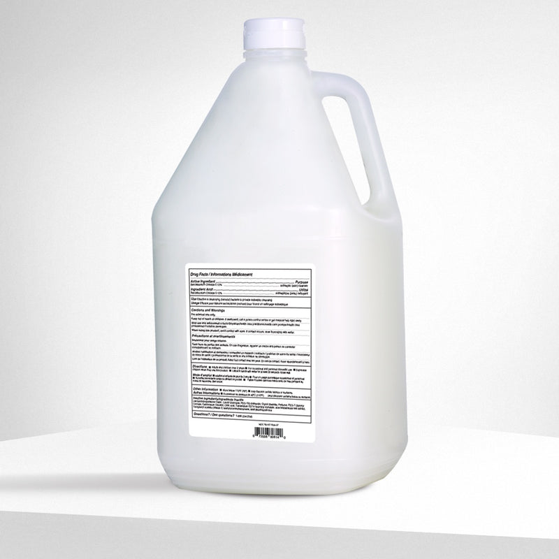 Germs Be Gone Antibacterial Soap - 1 Gallon (3.78L)