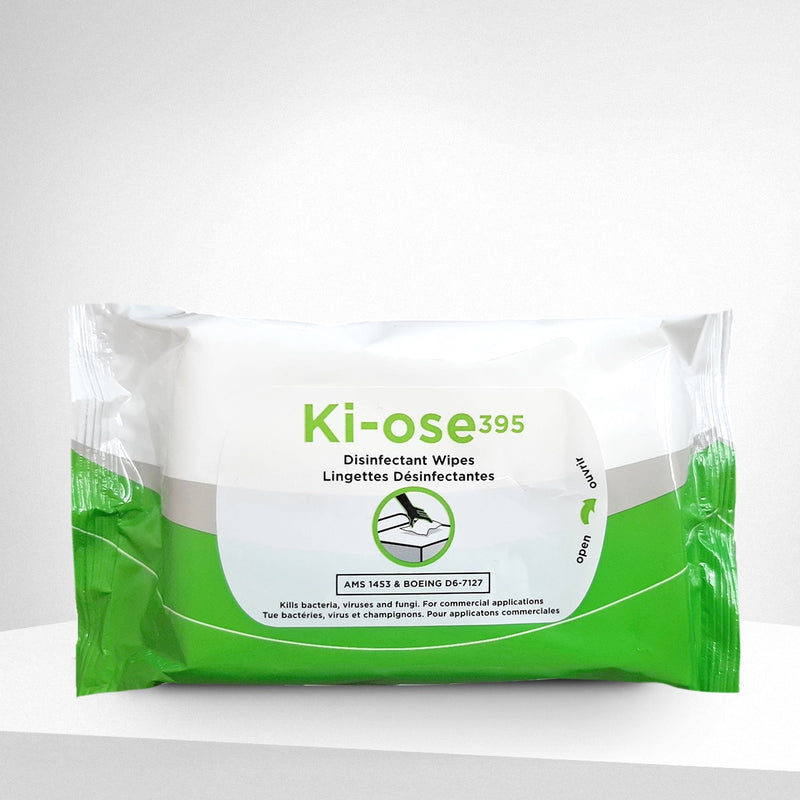 Ki-ose High Efficiency Surface Disinfectant - 30 Count/Pack