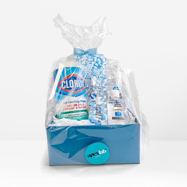 Assurance Kit - Gift Package