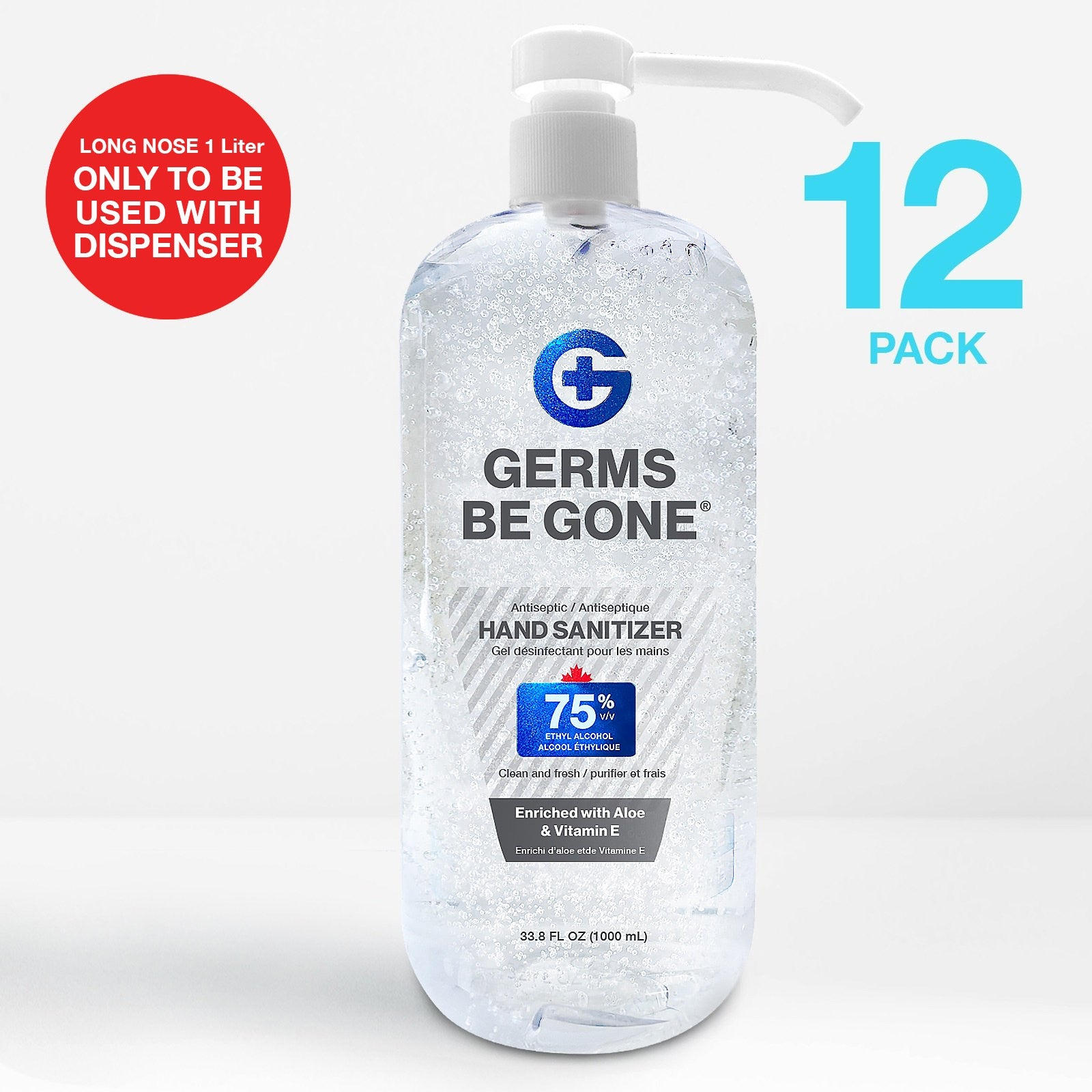 Germs Be Gone Reopening Business Kit
