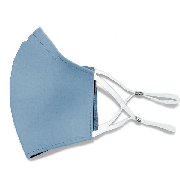 Cotton Non-Medical Face Coverings SkyBlue