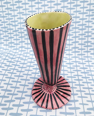 Vases * Medium Tall * Jazzy